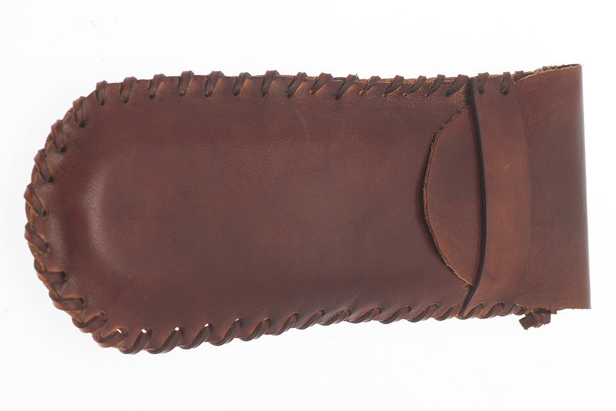 Funda de coiro